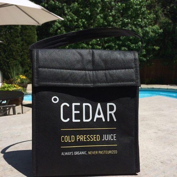 Cedar Juice