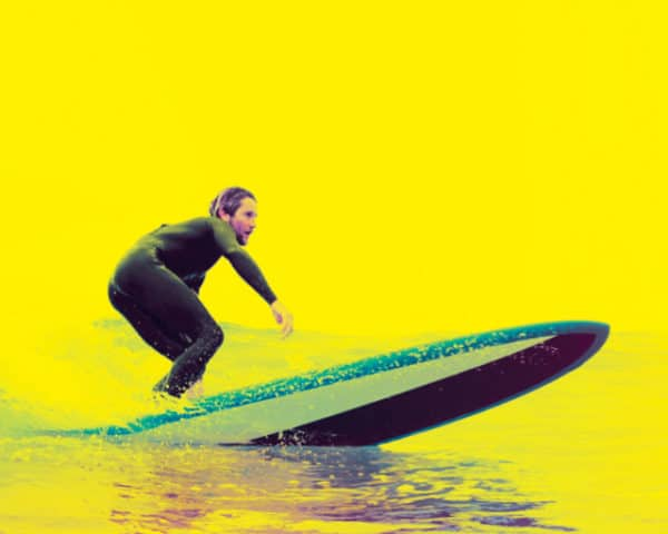 London Surf / Film Festival