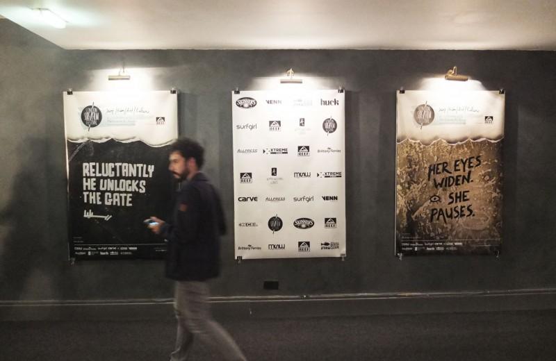 London Surf / Film Festival
