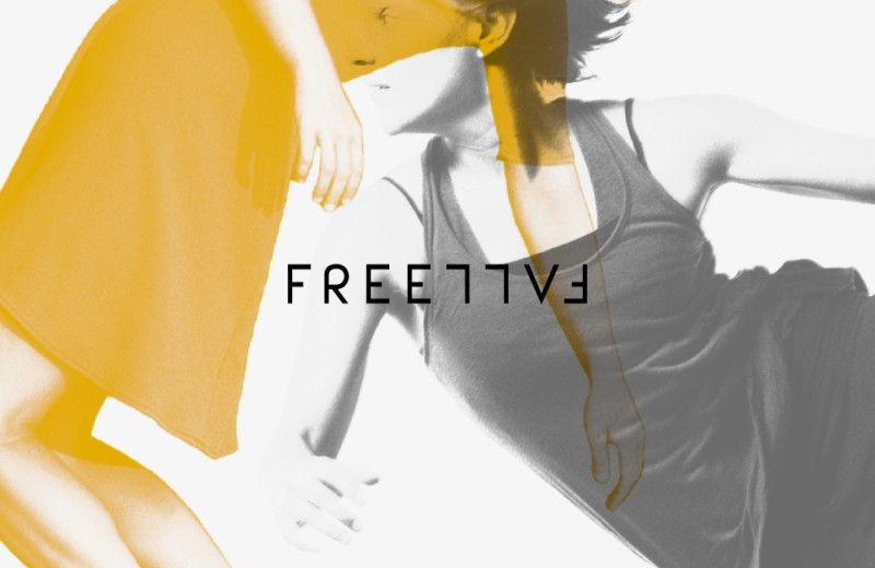 Freefall Dance