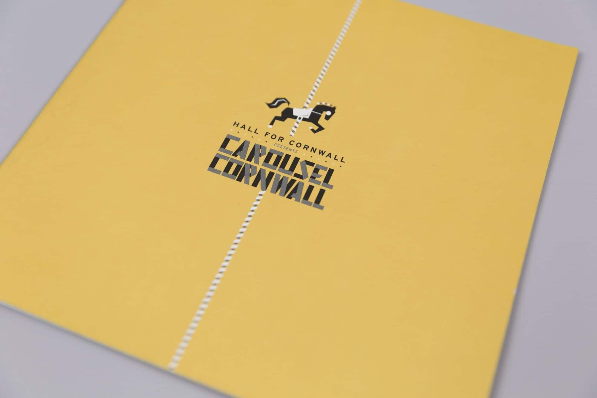 HfC - Cornwall Carousel
