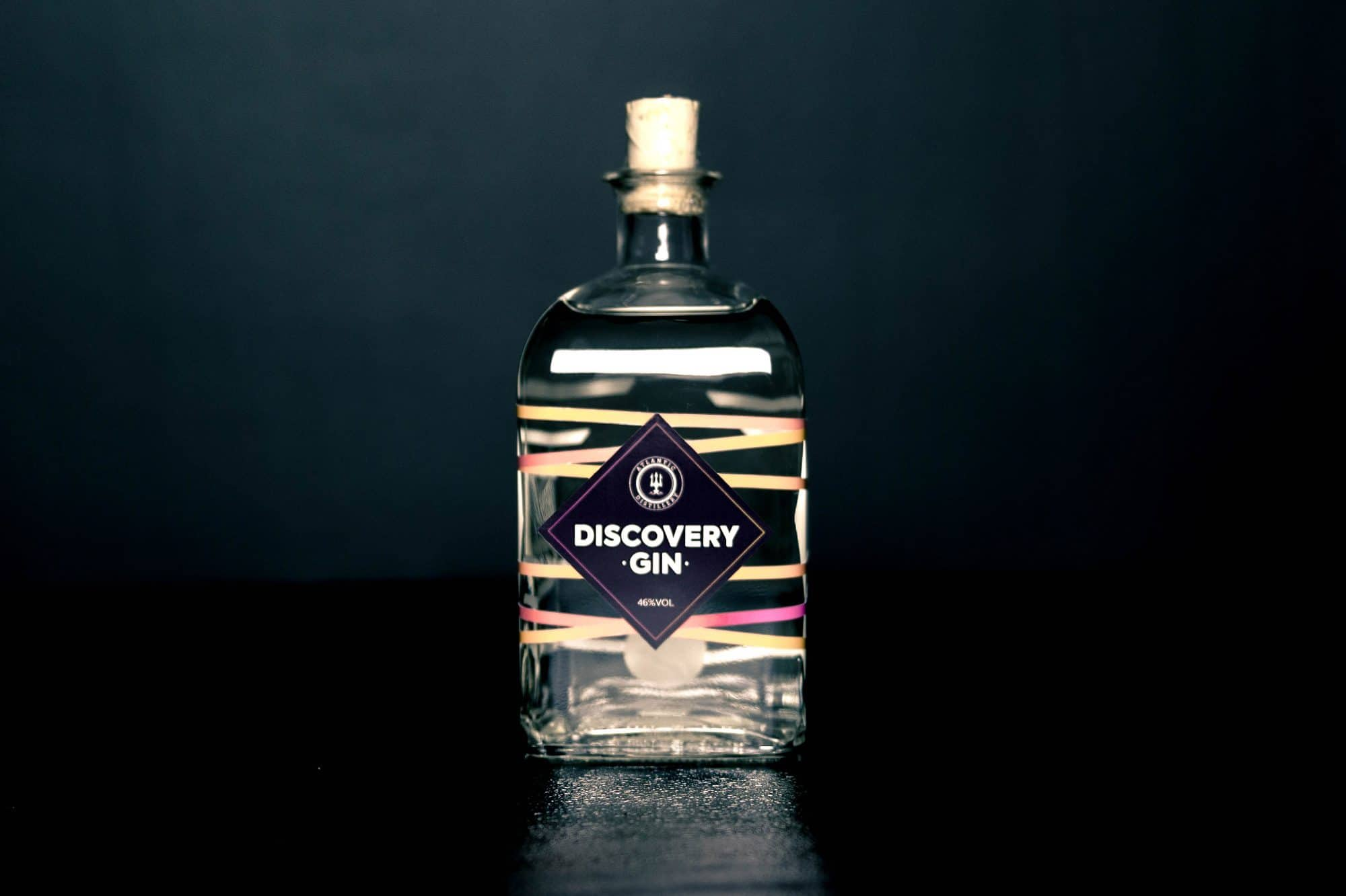Discovery Gin