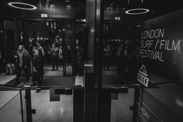 London Surf / Film Festival 2018